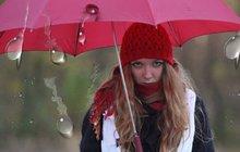 Počasí se chystá na apríla: Přípravy na sněhové kalamity?