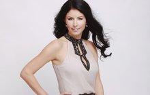 Hvězda zpráv na TV Barrandov Jeřábková: Sexy tělo má zpátky!