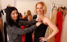 Ples v Opeře: Kloubková měla šperky za 4 miliony!