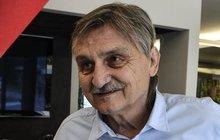 Kolaps Pavla Soukupa (66): Bezvědomí přišlo přímo před diváky během představení!