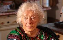Květa Fialová (88): Osm let jí zmizelo z paměti!
