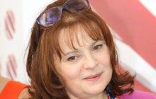Konec izolace: Národem milovaná Libuška Šafránková řekla ANO!