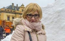Dana Morávková k nepoznání: Je z ní blondýnka!