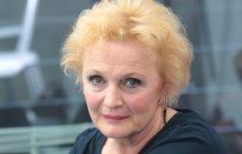Regina Rázlová (68): Závislost na prášcích! Které bere a proč?
