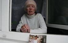 """Kat z Uherského Brodu a jeho oběti: """"Popravil mi životní lásku!"""" říká zoufalá vdova Ludmila"""
