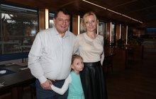 Petra Paroubková z nemocnice doma: Jak to bylo s krvácením do mozku?