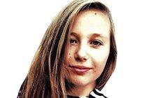Dominika (†14) si ustřelila hlavu: Přečtěte si její poslední SMS kamarádce!
