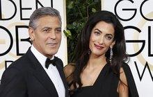 George Clooney zůstal bez večeře: Odmítli ho v restauraci!