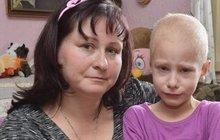 Naděje pro Sandru (5), které lékaři dávali 3 měsíce života, dostala nová játra: 90 procent šance na přežití...