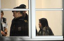 Nová Fakta: Schizofrenička, která ubodala Petra, plánovala vyvraždit mateřskou školku!
