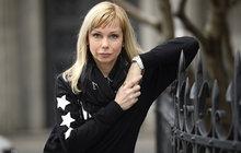 Jaroslava Stránská poprvé o smrti miminka: Ráno jsem vstala a malá byla v postýlce mrtvá!