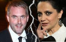 Pravda o rozchodu Bílé s Makovičkou: Zatloukání zpěvačky prozradilo víc, než chtěla! Co dlouho nikdo nevěděl?