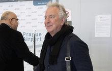 Rakovina opět zabíjela: Odešel Alan Rickman, představitel profesora Snapea z Harryho Pottera!