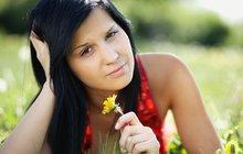 SPECIÁLNÍ PŘÍLOHA AHA! PRO ŽENY: Otestujte se, zda netrpíte depresí!
