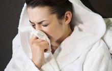 ABY VÁS PODZIM NESKOLIL II: Respiračním chorobám se na podzim asi nevyhnete, poradíme vám, jak zatočit s rýmou!