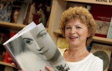 Herečka Libuše Švormová (79): Kvůli o 18 let mladšímu partnerovi čelila výhrůžkám!