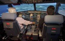 Zkáza letu ve Francii: Kopilot zablokoval kapitánovi dveře!