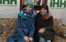 Češky unesené v Pákistánu jsou na svobodě! Hanča a Tonča se vrací domů