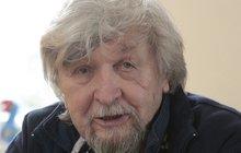 Zesnulý kameraman Ondříček (†80): Co mu StB zakázala?!