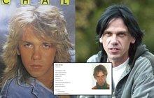 Policie hledá zpěváka Michala Penka! Padlá hvězda sdrogovými problémy, která už se jednou pokusila zabít, zmizela…