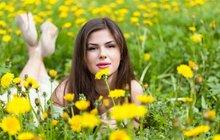 Jarní očista: S detoxem vám pomůže pampeliška, ostropestřec a kopřiva!