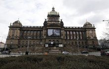 Začnou opravovat Národní muzeum! A už teď hrozí, že nestihnou termín...