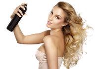 10 vychytávek s lakem na vlasy: Využijte ho doma i jinak!