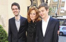 Simona Stašová (60): Jako matka vyšachovaná ze hry?
