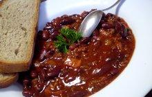 Pikantní dobrota s příchutí Mexika: Chilli con carne podle Tomáše Miky