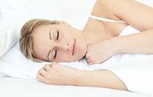 Dnes je Světový den spánku: Udělejte si dobrou noc!