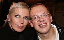Kateřina Kornová (48): Zvláštní experimenty na autistickém synovi (23)!
