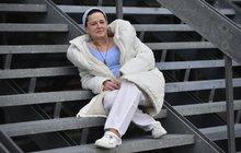 Masérka Ivana (48) z Chomutova promluvila o domácím násilí: Až usneš, podříznu tě!