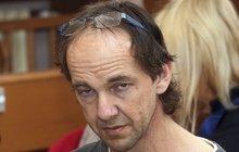 Psychopat Balamuta (†49): Znetvořil ženu kyselinou... Oběsil se ve vězení!