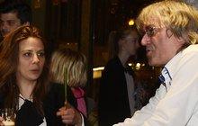 Langerovou politoval Kulínský: Milenka jí ignorovala a ona byla za šedou myš!