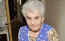 Eva Lišková (85) prožila dva roky v Osvětimi: Stála jsem před plynovou komorou