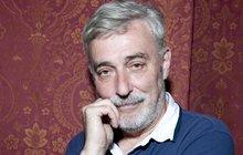 Přiznání Jana Rosáka (68): Je to strašné, člověk se nemůže moc pohnout…