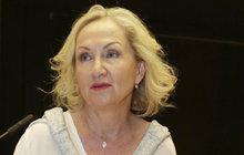Krutý osud drtí Basikovou (54): Čeho je moc ...
