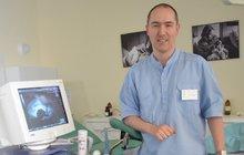 S gynekologem MUDr. Janem Šulou o rakovině děložního čípku: 20 minut ročně vám může zachránit život!