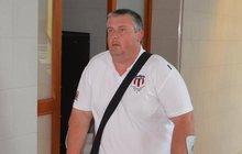 Revizor Martin (44) vypadl v práci z autobusu: Je invalidní a dostal padáka!