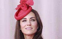 Kate už nebude rodit další královské děti: Důvod je smutný...