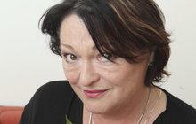 Valerie Zawadská (58) mění povolání!