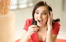 Odborník radí: Nespěte s mobilem!