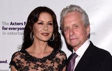 Catherine a Michael zpátky na místě činu! Krize zažehnána?