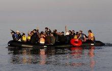EU rozhodla: Vaši noví sousedé 1328 Syřanů a Eritrejců! O jaké lidi jde?