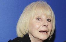 Trpí Marie Drahokoupilová (73) vážnou chorobou? Vysvětlila, jak na tom je