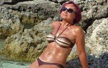 Sezona letních dovolených je na dohled. Odborník radí, jak si vybrat plavky: V čem oslnit na pláži?