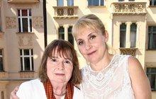 Veronika Gajerová z Ordinace vyvedla Naďu: Šokující vyznání sestře!