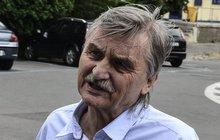 Herec Pavel Soukup leží na ARO: Tři minuty nedýchal! Vědomí může ztratit kdykoli