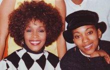 Whitney Houston vydírali: Kvůli lesbické přítelkyni!