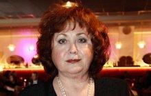 Zoufalá Naďa Konvalinková (64): 5 let tajila vztah a teď? Rozchod s milencem!